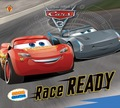 Sticker Creative Cars 3 : Race Ready