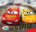 Sticker Creative Cars 3 : Up to Speed