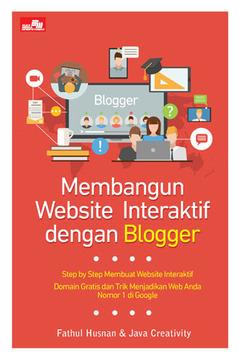 Membangun Website Interaktif dengan Blogger
