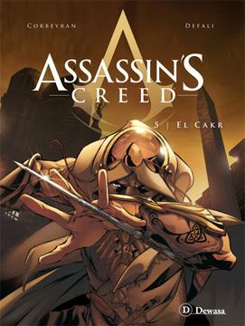 Assassin`s Creed 5: El Cakr