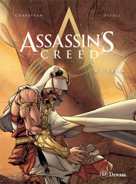 Assassin`s Creed 6: Leila