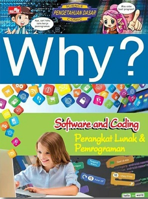 Why? Science - Software & Coding