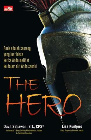 THE HERO Menjadi luar biasa dengan melihat ke dalam diri Anda (2019)