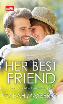 CR: Her Best Friend