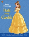 Aktivitas Beauty and The Beast: Hati yang Cantik