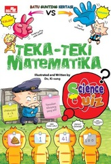 Science Quiz: TEKA-TEKI MATEMATIKA