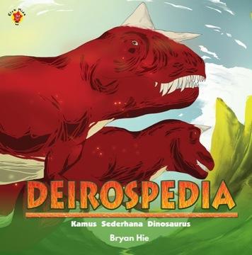 Deirospedia - Kamus Sederhana Dinosaurus
