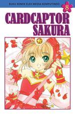 Cardcaptor Sakura 08 (Terbit Ulang)