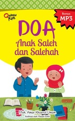 Doa Anak Saleh dan Salehah Bonus MP3