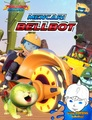 Story Coloring BoBoiBoy Galaxy : Mencari BellBot