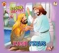 Sticker Creative Aku Anak Tuhan: Kasih Yesus