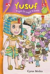 Seri Tokoh Alkitab: Yusuf