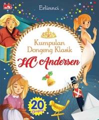 Kumpulan Dongeng Klasik HC Andersen