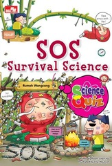 Science Quiz: SOS Survival Science