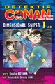 Detektif Conan : Dimensional Sniper 1 (B/W)
