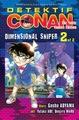 Detektif Conan : Dimensional Sniper 2 (B/W)