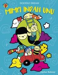 Doodle Dream :  Mimpi Indah UNU