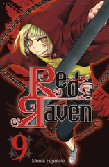 Red Raven 9