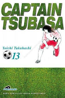 Captain Tsubasa (Premium) 13