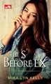 CR: The S Before Ex