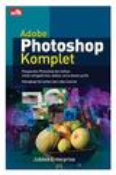 Adobe Photoshop Komplet
