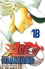 Ace of Diamond 18