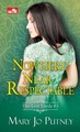 HR: Nowhere Near Respectable (The Lost Lords #3)
