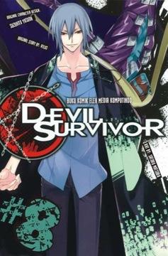 Devil Survivor 8
