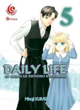 LC Daily Life of Scholar Shinjiro Katsuragi 05