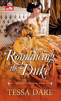 HR: Romancing The Duke