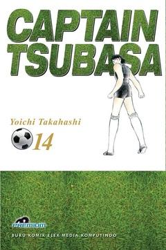 Captain Tsubasa (Premium) 14