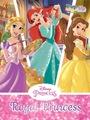 Pop Up Coloring Princess - Royal Princess