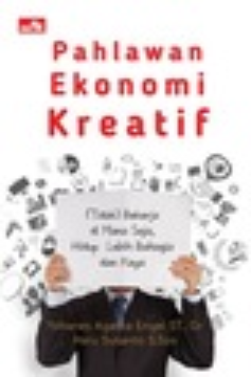 Pahlawan Ekonomi Kreatif