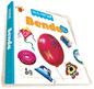 Board book Buka Tutup Balita Pintar : Benda