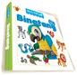 Board book Buka Tutup Balita Pintar : Binatang