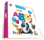 Board book Buka Tutup Balita Pintar : ABC