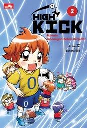 High Kick 2