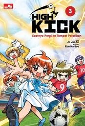 High Kick 3
