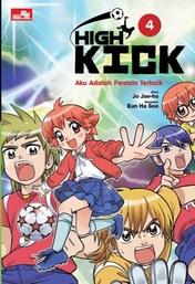 High Kick 4
