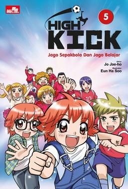 High Kick 5