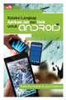 Koleksi Lengkap Aplikasi Jail dan Unik untuk Android