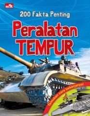 200 Fakta Penting. Peralatan Tempur