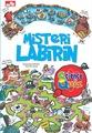 Science Quiz: Misteri Labirin