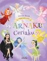 Fairydise Series: Sticker Book Warnaku Ceriaku