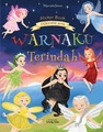Fairydise Series: Sticker Book Warnaku Terindah