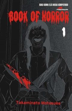 Book Of Horror 1