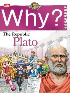Why? The Republic (Plato)