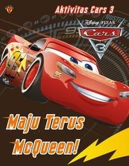 Aktivitas CARS 3: Maju Terus McQueen!