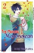 The Morose Mononokean 2 Kiri WAZAWA