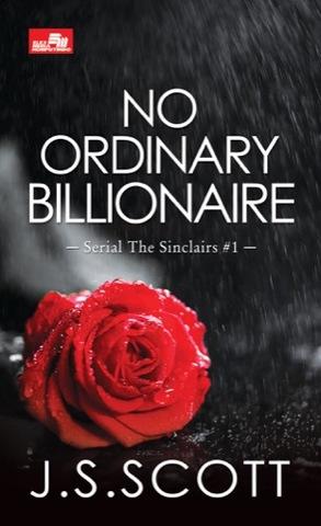 CR: No Ordinary Billionaire